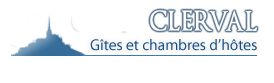 logo domaine Clerval